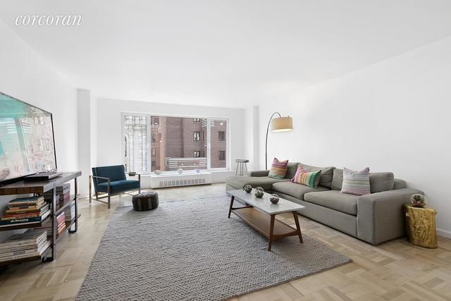 200 Central Park South, Unit 17M Image #1