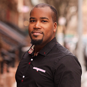 William Modeste, Agent in NYC - Compass