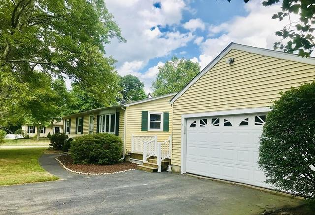 11 Musket Road North Attleboro, MA 02760