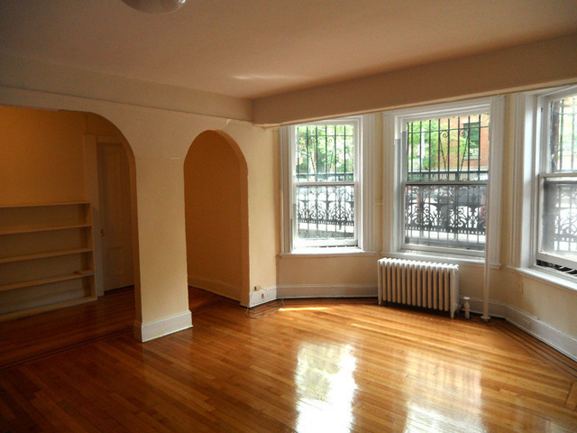 236 Clinton Street, Unit 1 Image #1