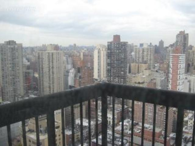 422 East 72nd Street, Unit 36D Image #1