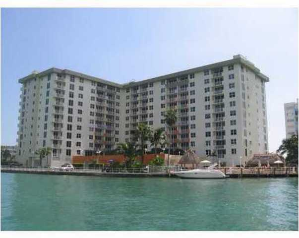 10350 West Bay Harbor Drive, Unit 7H Image #1