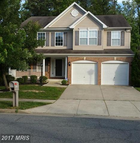 15512 Brinton Way Image #1