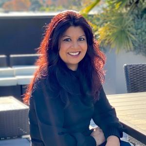 Sabina Huq