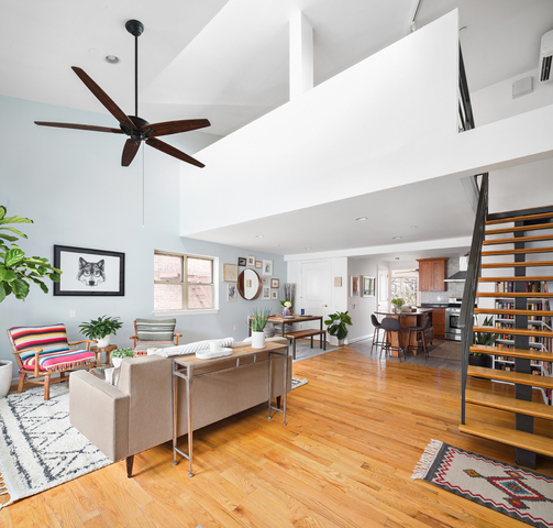 222 Park Place, Unit 4C Brooklyn, NY 11238