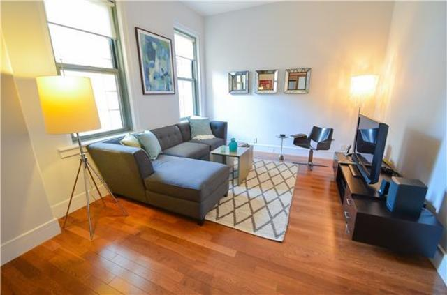 120 Greenwich Street, Unit 11H Image #1