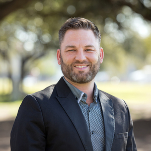 Justin Phillips, Agent in Austin - Compass