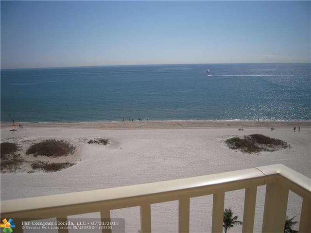 750 North Ocean Boulevard, Unit 901 Image #1