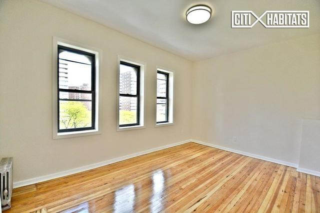 524 West 123rd Street, Unit 5W Image #1