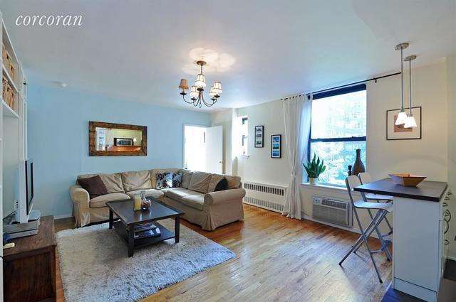689 Fort Washington Avenue, Unit 4D Image #1