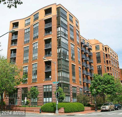 1001 L Street Northwest, Unit 410 Image #1