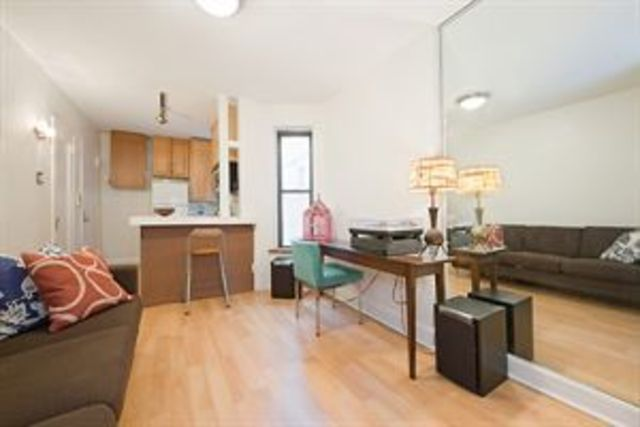 522 West 50th Street, Unit E3 Image #1