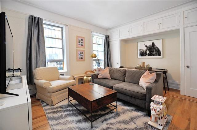 137 West 12th Street, Unit 12 Image #1
