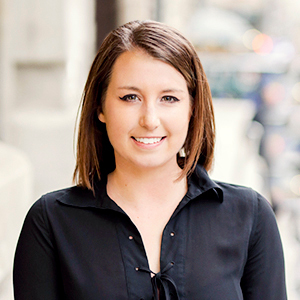 Rachel Mulligan,                     Agent in NYC - Compass
