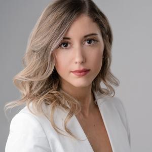 Courtney Evans