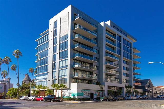 2604 Fifth Avenue, Unit 502 San Diego, CA 92103