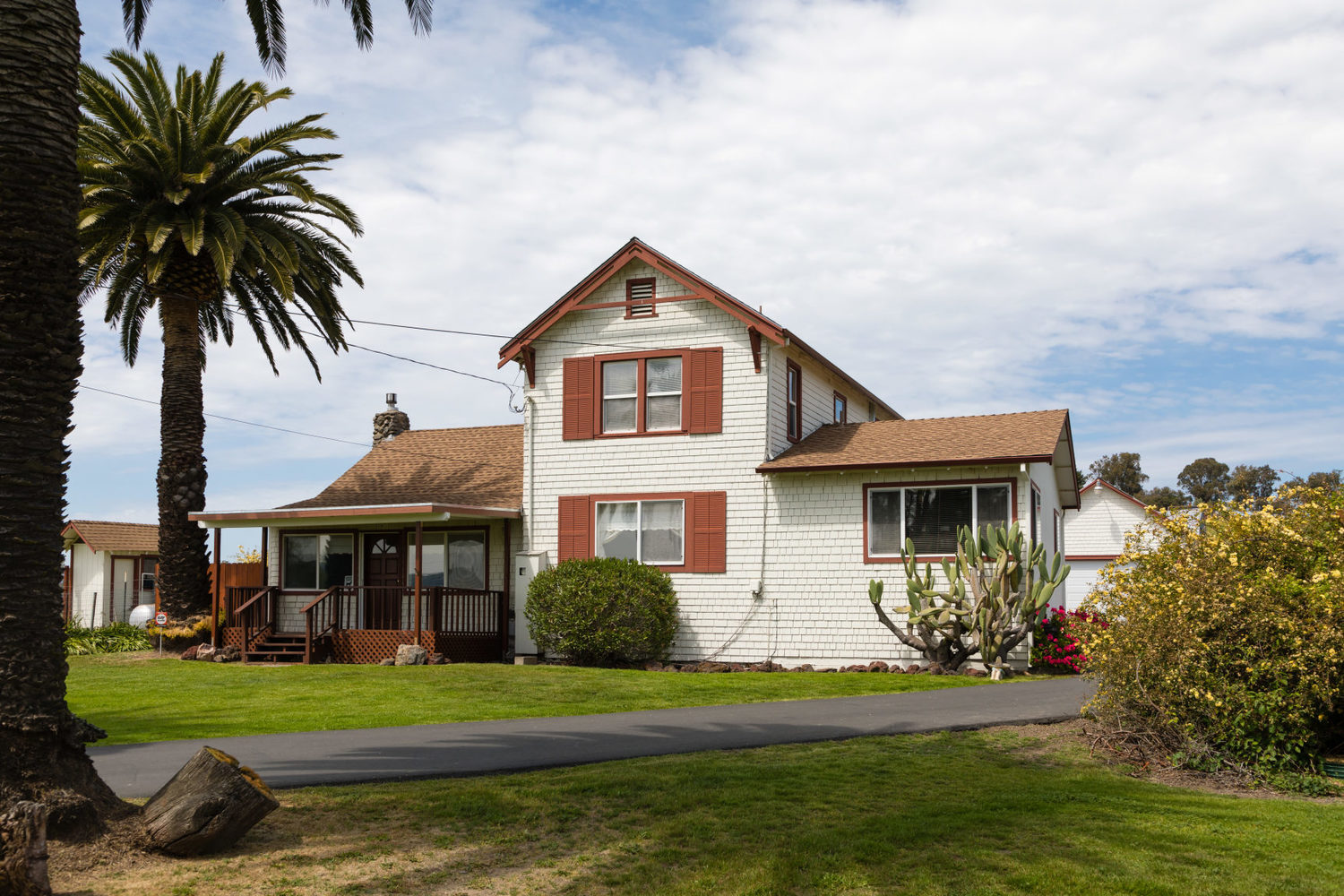 2710 Knob Hill Road Sonoma, CA 95476