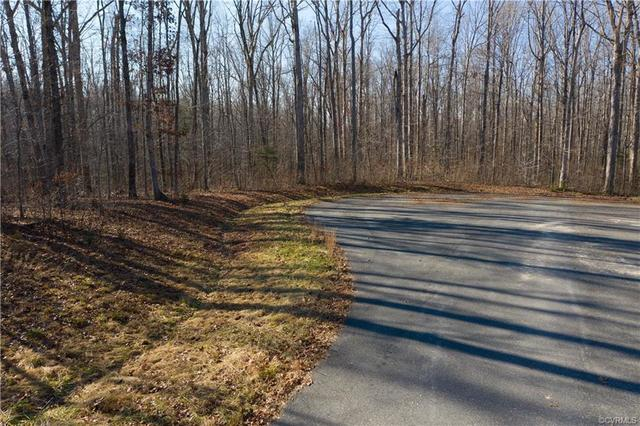 0 Courthouse Creek Road Maidens, VA 23102