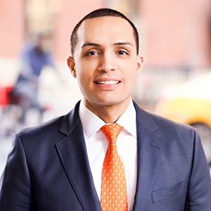 Jahan Yazdanpanah, Agent in NYC - Compass