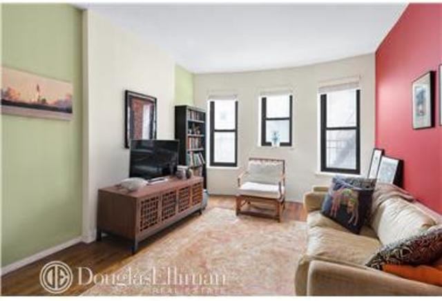 160 East 91st Street, Unit 5N Image #1
