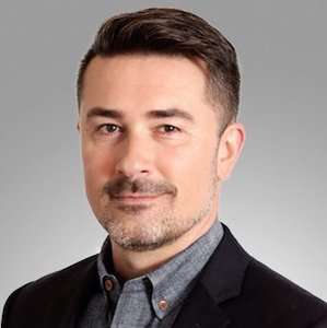 Christian Damerow,                     Agent in San Francisco - Compass
