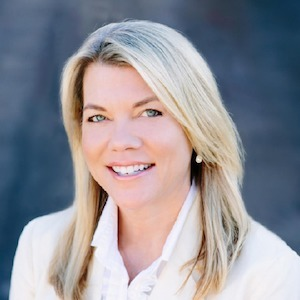 Mary Klein,                     Agent in San Diego - Compass