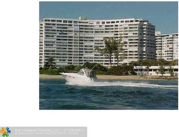 2000 South Ocean Drive, Unit 1009 Image #1