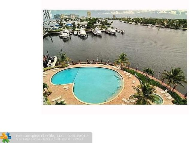 1 Las Olas Creek, Unit 1207 Image #1