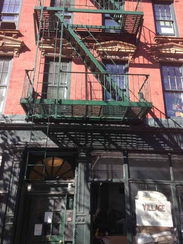 321 West 11th Street, Unit 9 Image #1