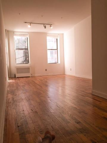 231 West 19th Street, Unit 4 Image #1