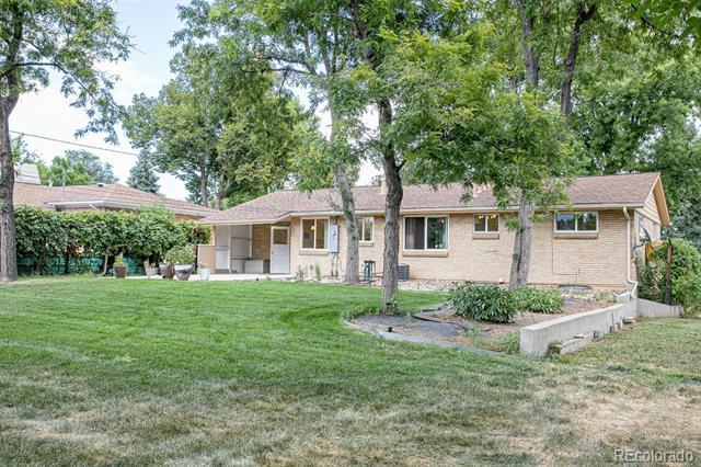 1645 Lee Street Lakewood, CO 80215