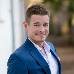 Ryan O'Leary, Agent in Los Angeles - Compass