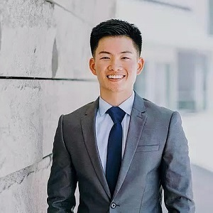 Trevor Chan, Agent in San Francisco - Compass