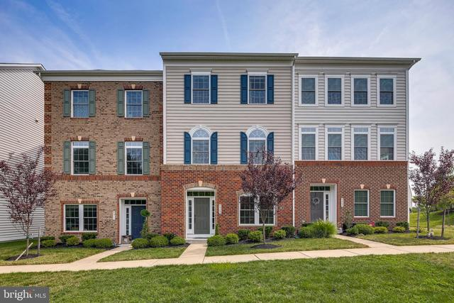 4909 Autumn Crest Way Ellicott City, MD 21043