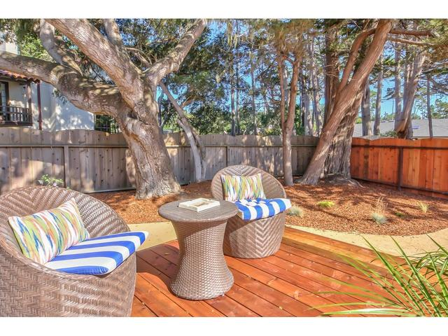 1053 Sombrero Road Pebble Beach, CA 93953