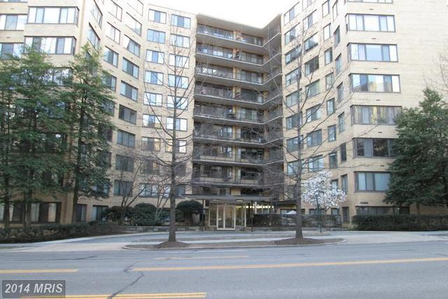 4740 Connecticut Avenue Northwest, Unit 715 Image #1