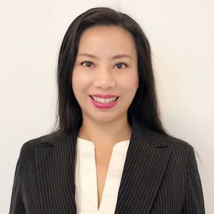 Nancy Shen, Agent in San Francisco - Compass