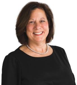 Judy Marrocco,                     Agent in San Francisco - Compass