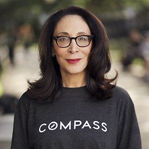 Frances Langbecker, Agent in NYC - Compass