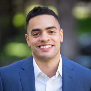 Joshua Ortiz,                     Agent in San Francisco - Compass