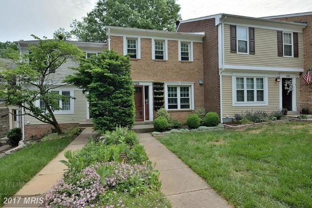 5729 Heritage Hill Court Image #1