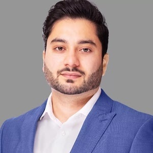 Jaideep Singh, Agent in San Francisco - Compass