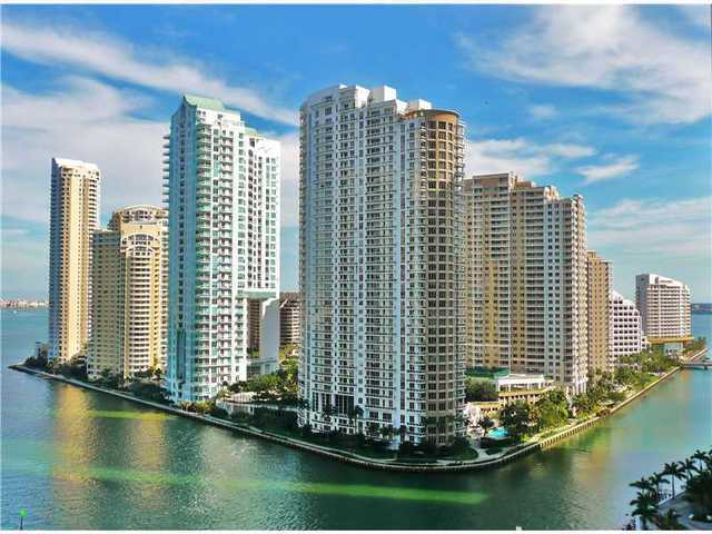 801 Brickell Key Boulevard, Unit 705 Image #1