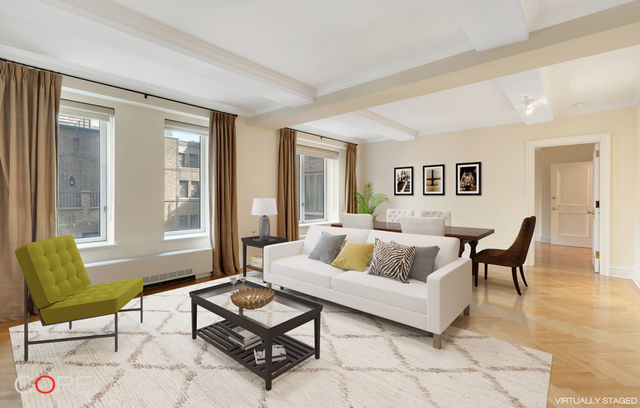 502 Park Avenue, Unit 16H Image #1