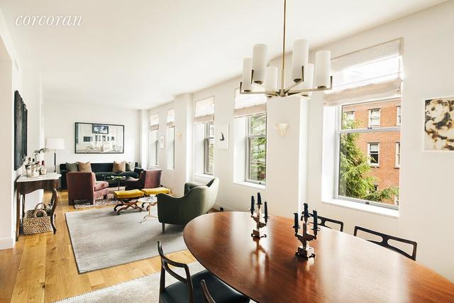 31 West 11th Street, Unit 4B Image #1