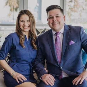 Chris and Marina Team - Rael Properties, Agent Team in San Francisco - Compass