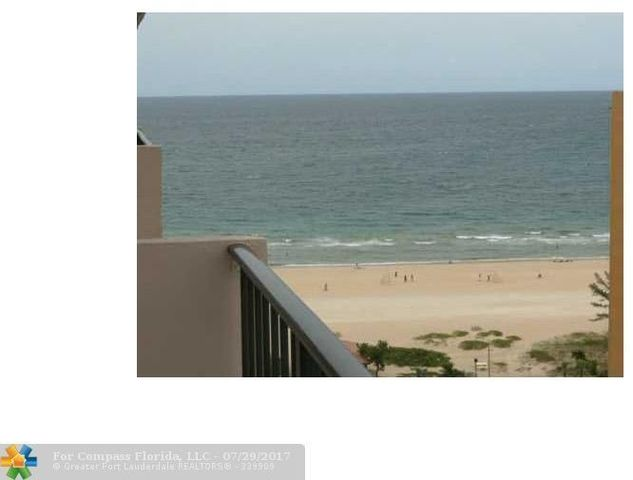 405 North Ocean Boulevard, Unit 1728 Image #1