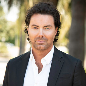 Jeremy Hensley, Agent in Los Angeles - Compass