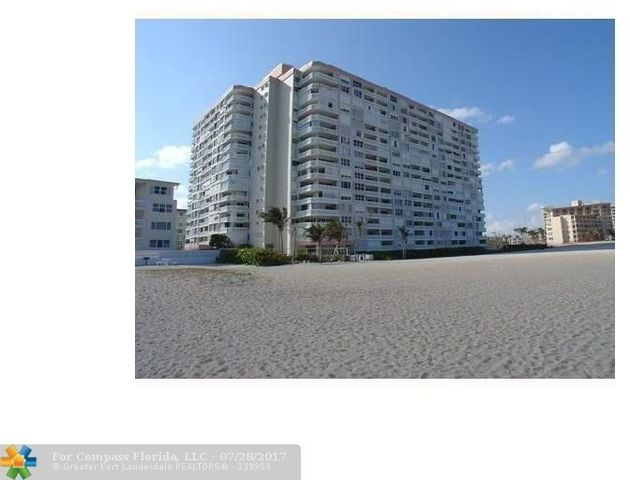 1012 North Ocean Boulevard, Unit 205 Image #1