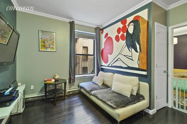 220 West 111th Street, Unit 2C Image #1